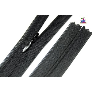 50 Reißverschlüsse 50cm Länge Spiralreißverschluss Taschenreißverschluss
