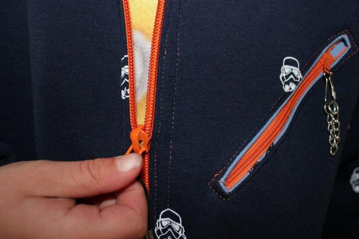 4e7dd88256 ... Buy Jacken Reißverschluss teilbar Länge 40cm Spirale 5mm Num.5 über 30  Farben im Angebot ...