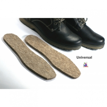 Soles for shoes, felt soles, insoles, soles made of felt, soles for slippers, slippers, extra warm universal